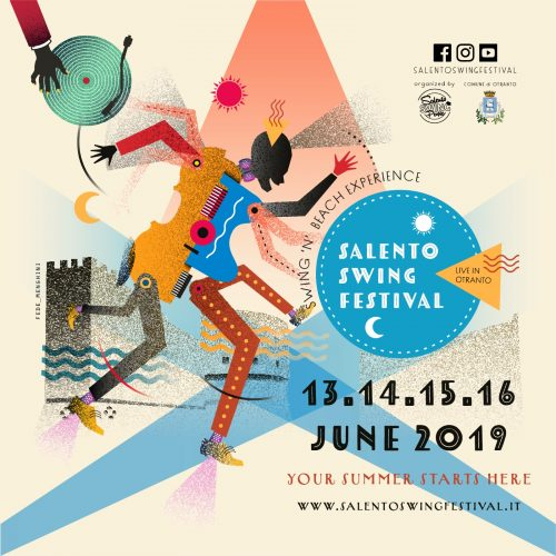 Avatar Salent Swing Festival 2019