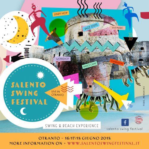 Avatar Salento Swing Festival 2018